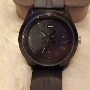 Zoo York all black watch